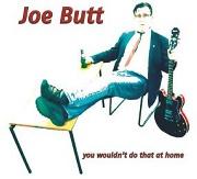 Joe Butt