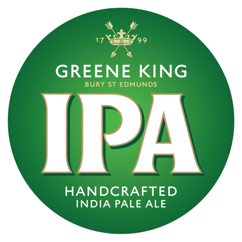 Green King Ipa The Seal Selsey West Sussex