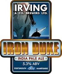 Iron Duke