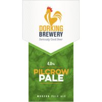 PilCrow Pale Ale