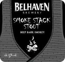 Smoke Stack Stout